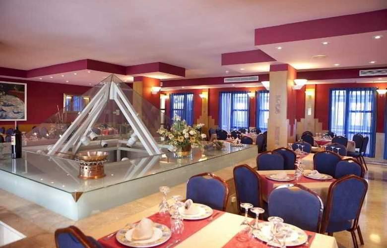 Rio Ucero - Restaurant - 6