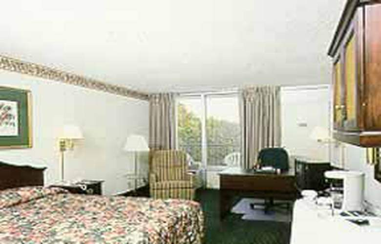 Clarion Resort On the Lake - Room - 4