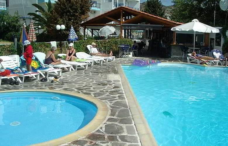 Maria aparthotel - Pool - 5