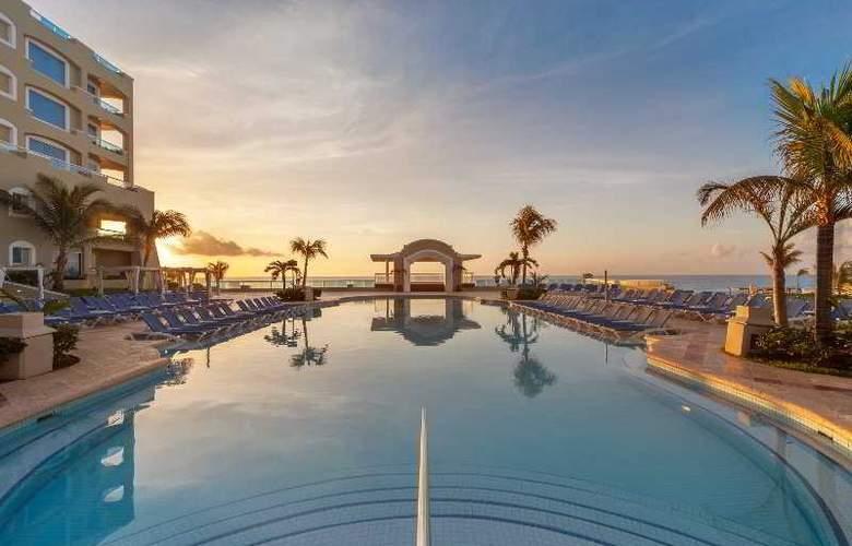 Panama Jack Resorts Gran Caribe Cancun - Pool - 27