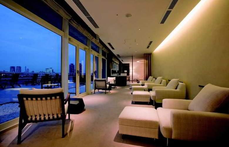 Hilton Tokyo Odaiba - Hotel - 24