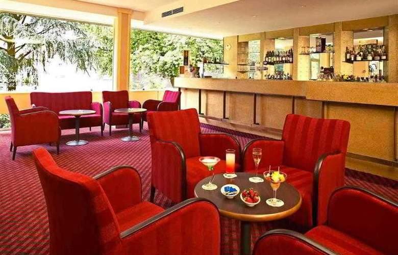 Mercure Besancon Parc Micaud - Hotel - 8