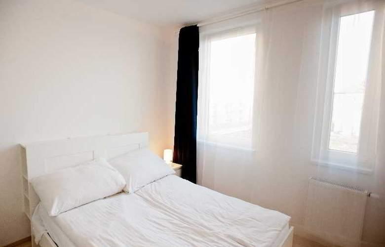 Sun Resort - Room - 19