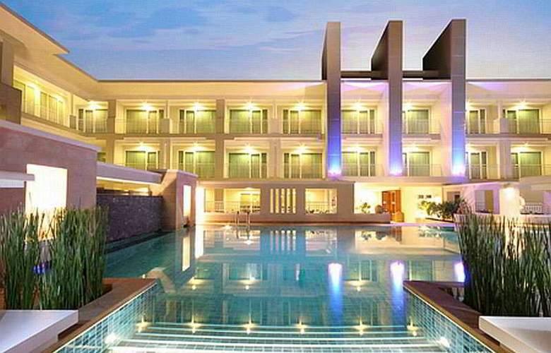 Kantary Hills Chiang Mai - Pool - 4