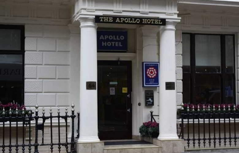 Apollo - Hotel - 2