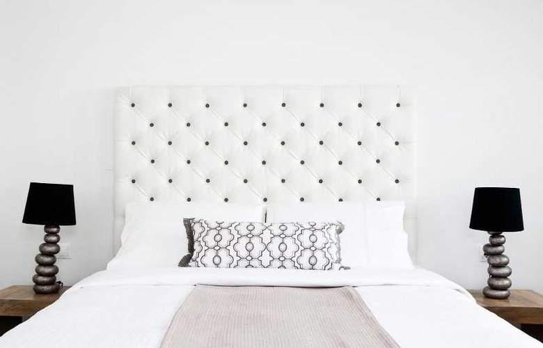 Belvedere - Room - 3