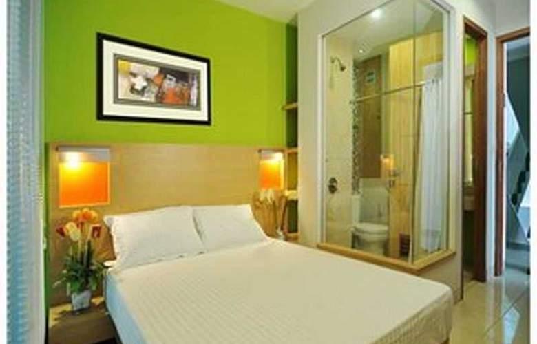 Le Green Suite 2 Pejompongan - Room - 10