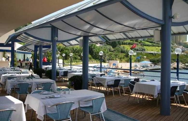 Grand Blue Sky - Restaurant - 8