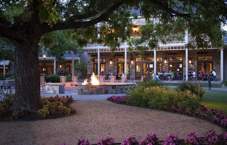 Hyatt Regency Lost Pines Resort & Spa - Hotel - 7