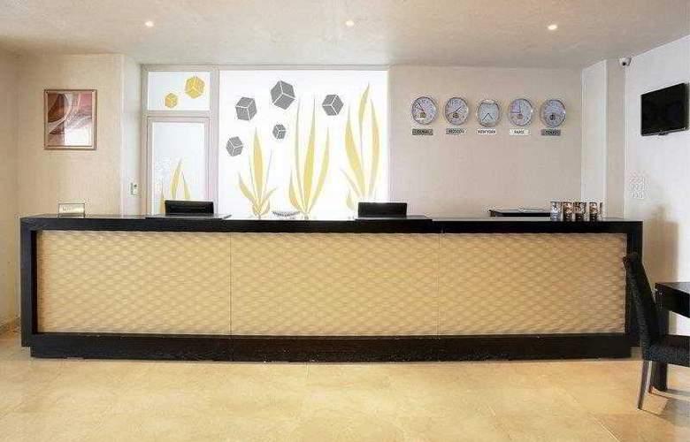 Best Western Plus Liberte Hotel - Hotel - 5