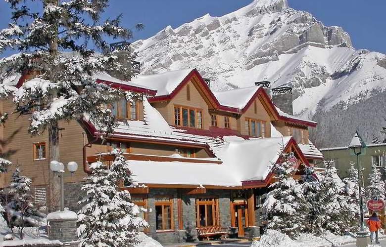 Banff Ptarmigan Inn - Hotel - 0