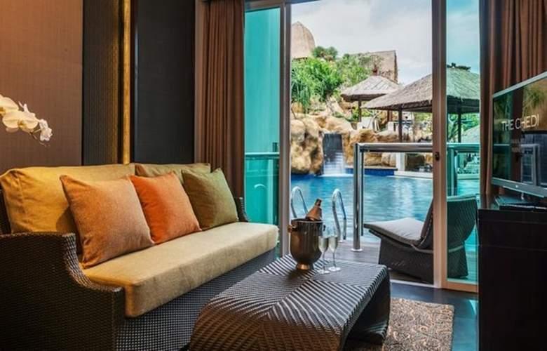 The Sakala Resort Bali - Room - 14