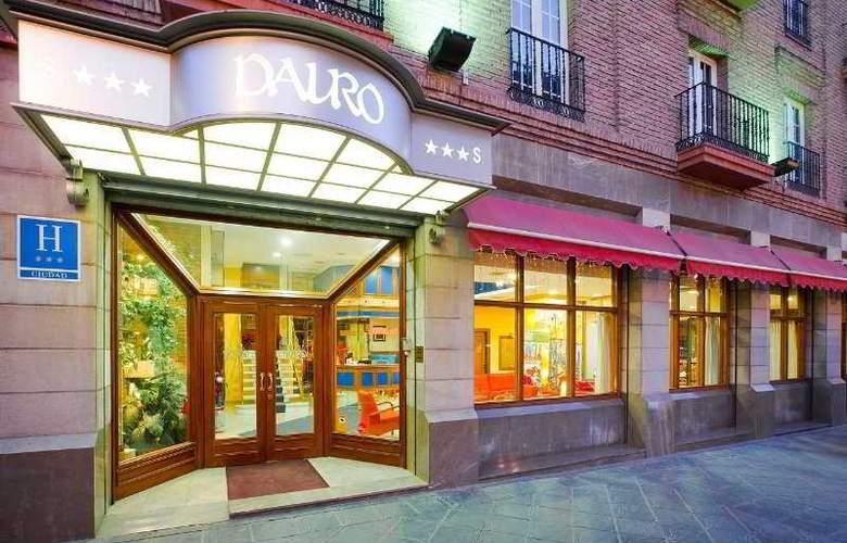 Dauro Granada - Hotel - 10