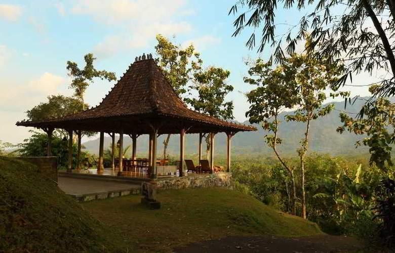 Plataran Borobudur Resort - Hotel - 11