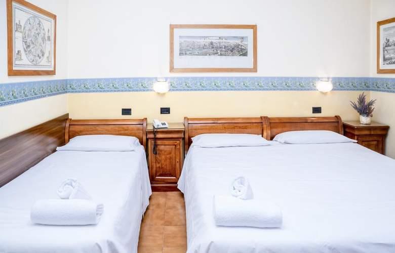 Select Firenze - Room - 3