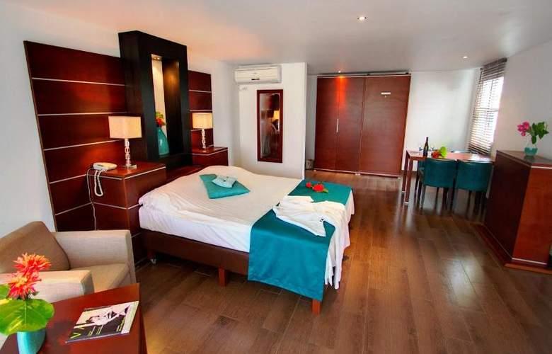 Plaza Resort Bonaire - Room - 12