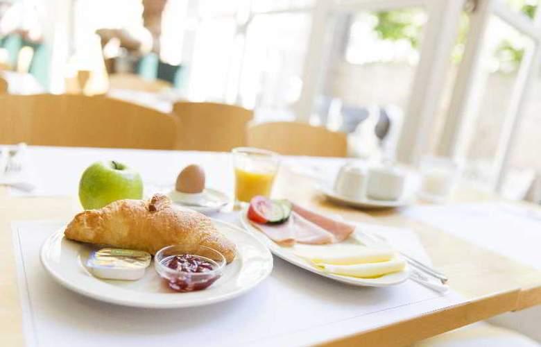 Best Western Museum Hotel Delft - Restaurant - 31