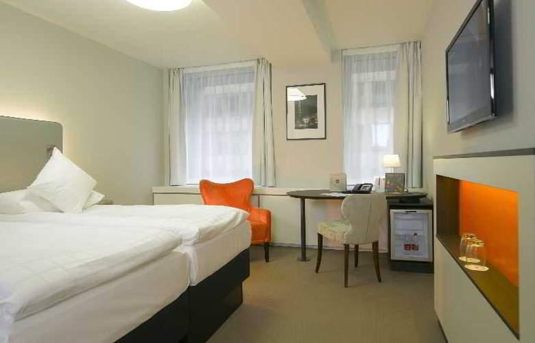 Thon Hotel EU - Room - 13