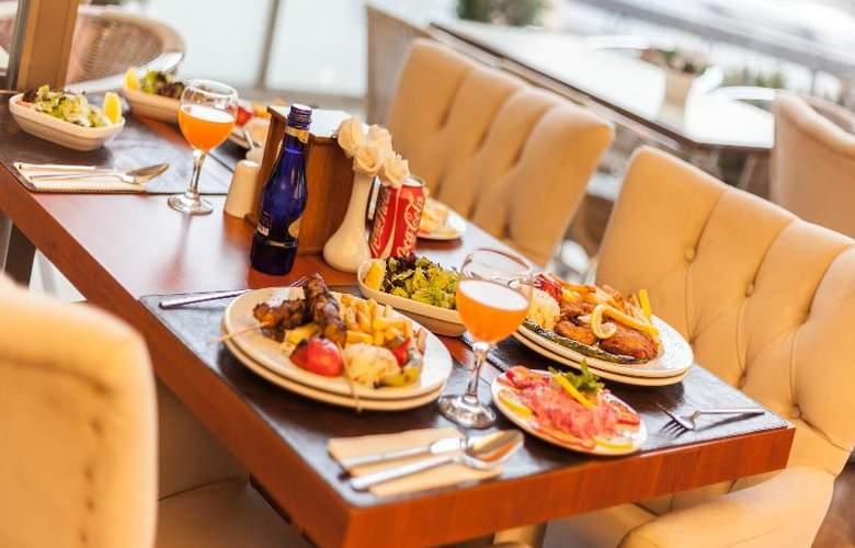 Grand Hotel Avcilar - Restaurant - 33