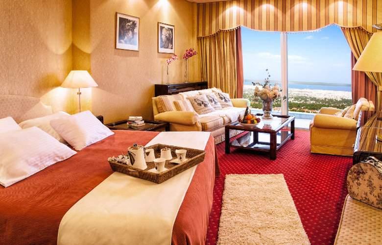 Panorama - Hotel - 0