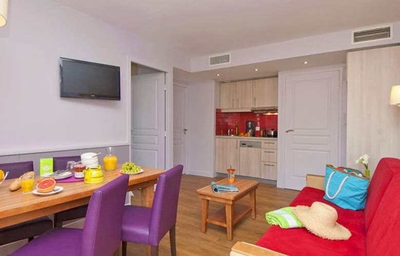 Pierre & Vacances Premium Residence Haguna  - Room - 14