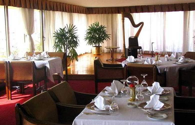 Baron Heliopolis - Restaurant - 1