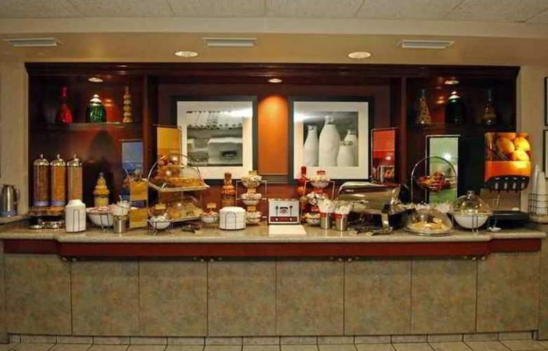Hampton Inn Lacrosse/Onalaska - Hotel - 3