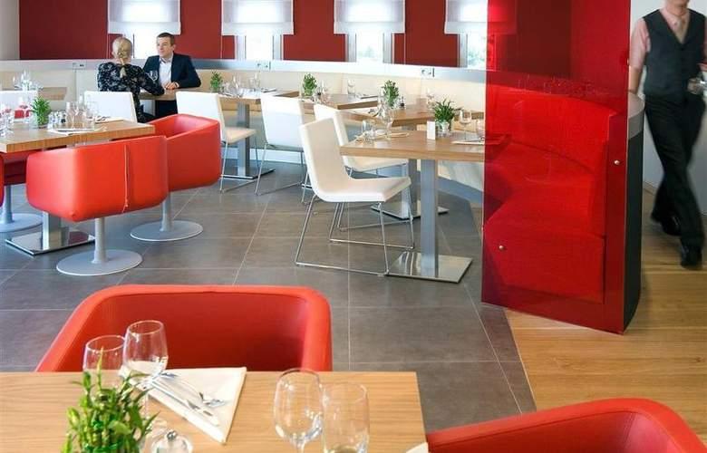 Novotel Brussels Airport - Restaurant - 9