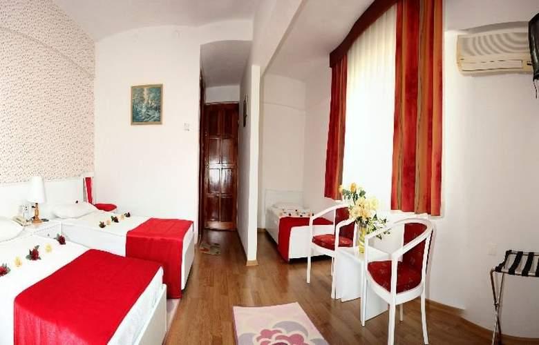 Saadet Hotel - Room - 10