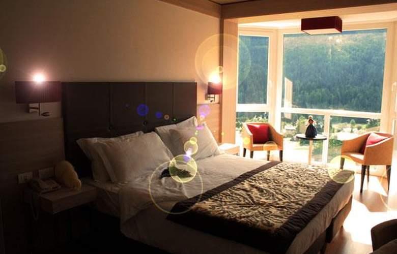 Antelao - Hotel - 2