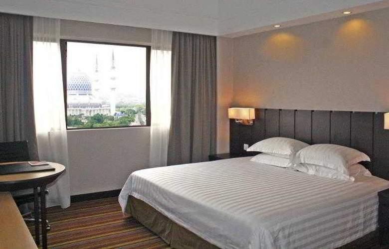 Concorde Shah Alam - Room - 4