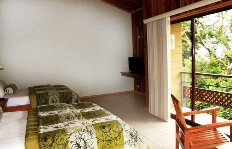 Ficus Lodge - Room - 11