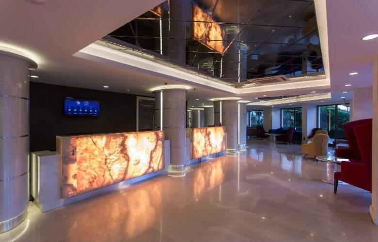 Club Hotel Falcon - General - 13
