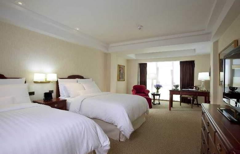 Swissotel Lima - Room - 16