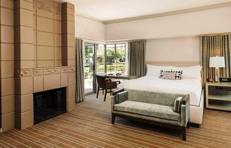 Arizona Biltmore, The Waldorf Astoria Collection - Room - 23