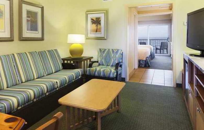 Doubletree Guest Suites Melbourne Beach - Hotel - 19