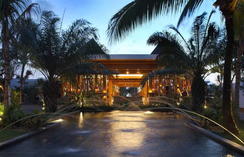 The Samaya Bali - Hotel - 0
