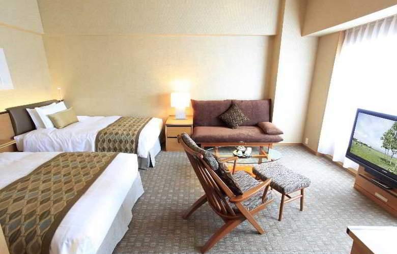 Hotel Niwa Tokyo - Room - 16