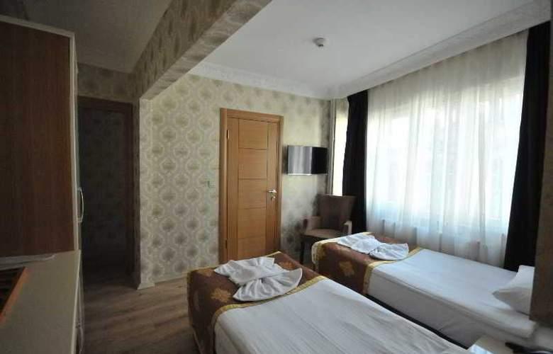 Preferred Hotel Old City - Room - 18