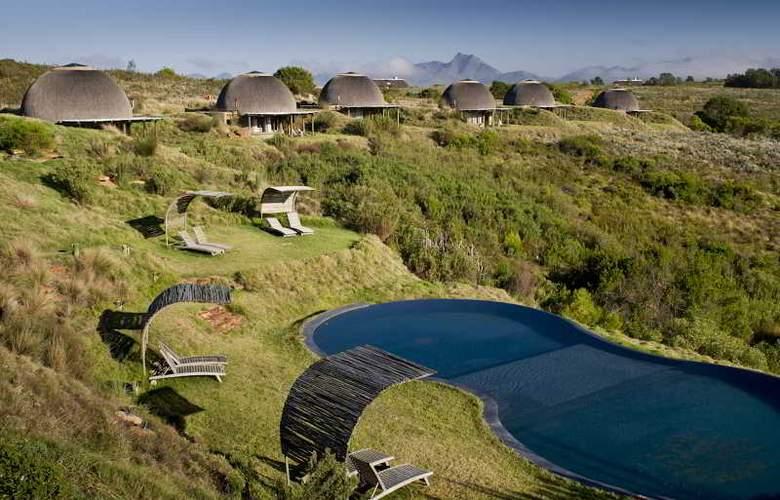 Gondwana Game Reserve - Pool - 2