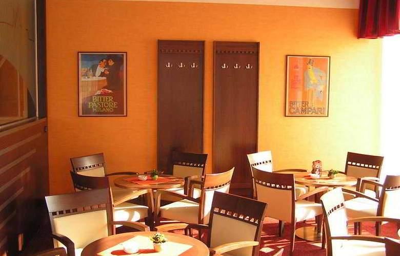 Clarion Prague Old Town - Restaurant - 7