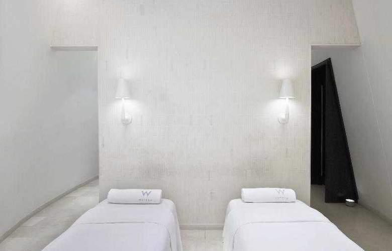 W Doha Hotel & Residence - Sport - 85