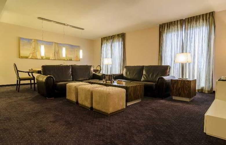 Metropolitan - Room - 5