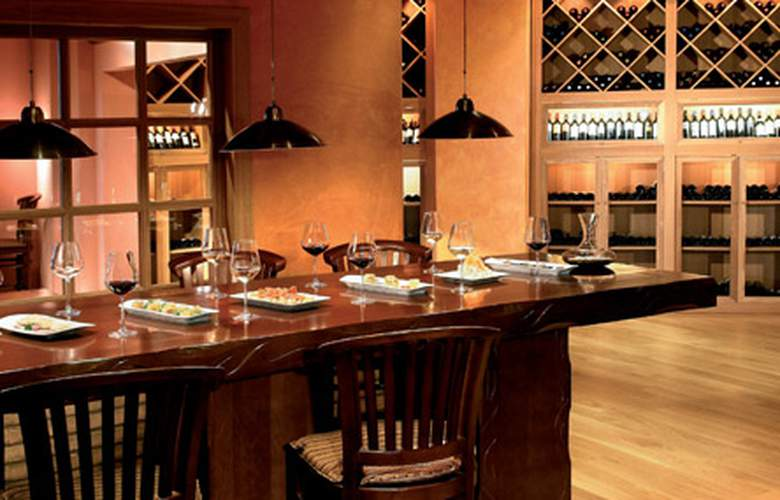 The Ritz-Carlton, Abama - Restaurant - 91