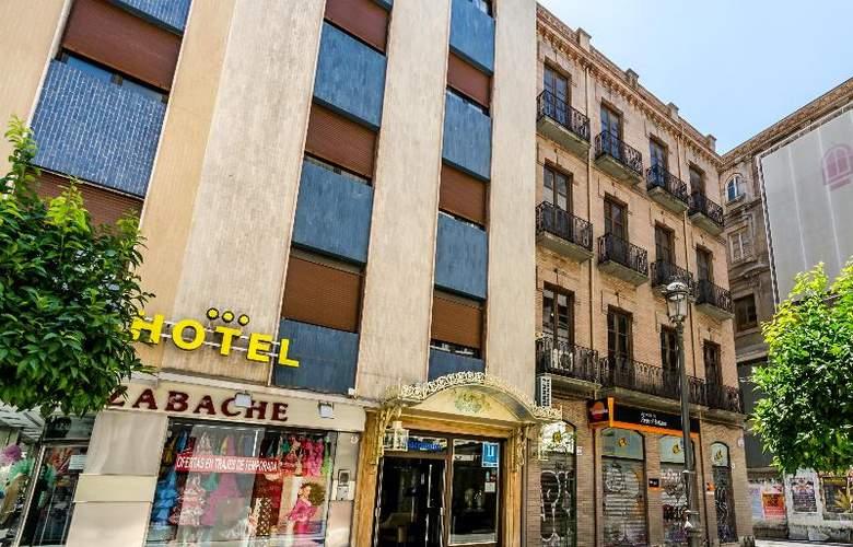 Sacromonte - Hotel - 5