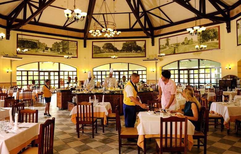 Iberostar Playa Alameda - Restaurant - 6