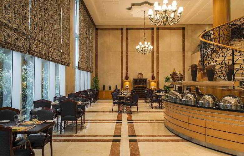 Four Points Sheraton Bur Dubai - Hotel - 18