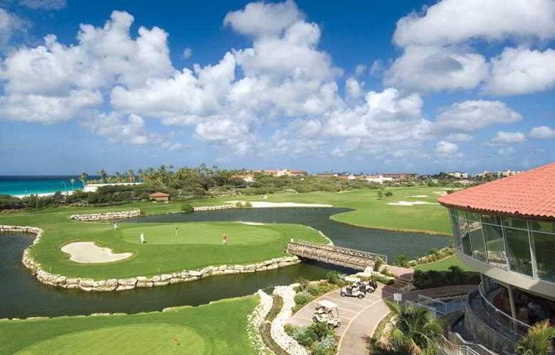 Divi Aruba All Inclusive - Hotel - 7