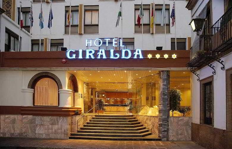 Catalonia Giralda - General - 1