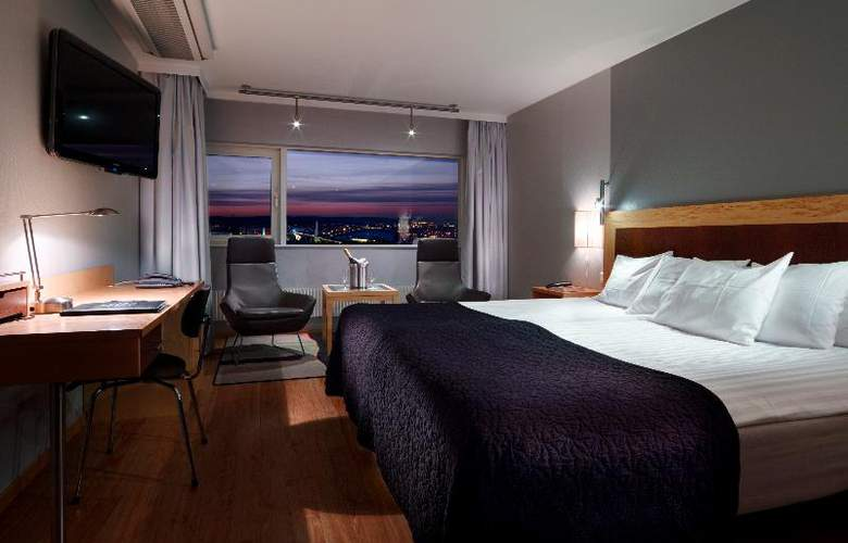 Gothia Towers - Room - 14